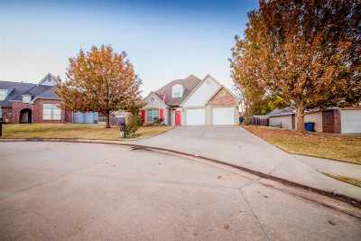 Stillwater OK Single Family Home For Sale: $259,900