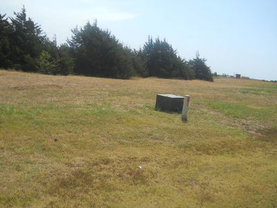 Perkins Residential Lots & Land For Sale: 7823 S Pickles Gap
