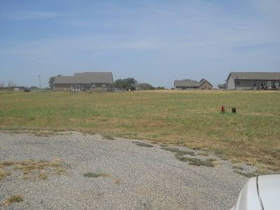 Perkins Residential Lots & Land For Sale: 110 W Coondog Court