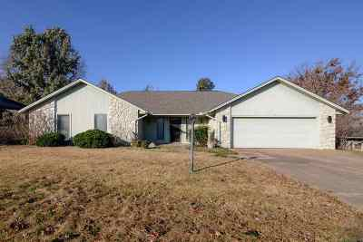 Stillwater Single Family Home For Sale: 1010 S Edgemoor Drive