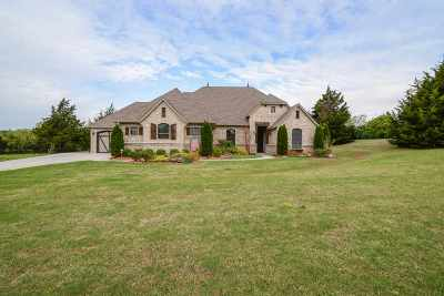 Stillwater Single Family Home For Sale: 2512 S Durham Court