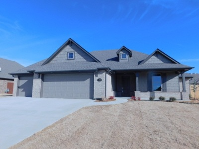 Stillwater Single Family Home Temporary Active: 3401 S Black Oak Dr.