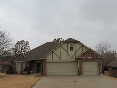 Stillwater Single Family Home For Sale: 924 S West Oaks
