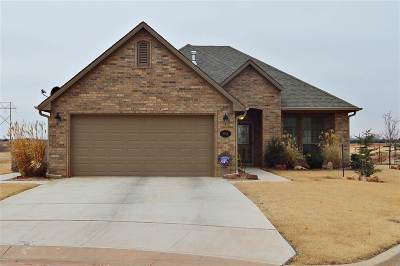 Stillwater OK Single Family Home For Sale: $219,000