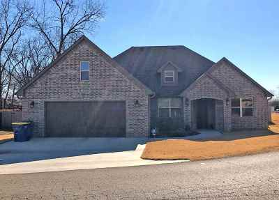 Stillwater OK Single Family Home For Sale: $269,900
