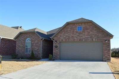 Stillwater Single Family Home For Sale: 6017 N Canyon Court