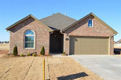 Stillwater OK Single Family Home For Sale: $230,000