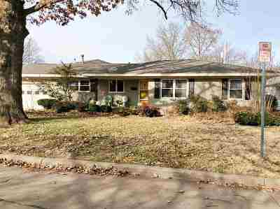 Stillwater Single Family Home For Sale: 2210 W Arrowhead Drive