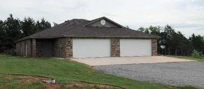 Stillwater Multi Family Home For Sale: 4410 & 4412 E Sierra Lane