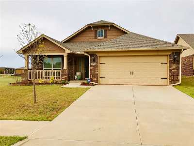 Stillwater Single Family Home For Sale: 4306 W Aggie Drive