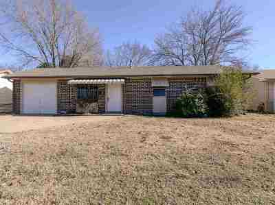 Stillwater Single Family Home For Sale: 315 S Doty Street
