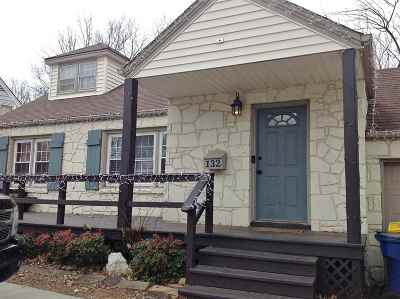 Stillwater Single Family Home For Sale: 132 S Orchard Street