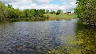 Payne County Residential Lots & Land For Sale: 417 N Clay Road