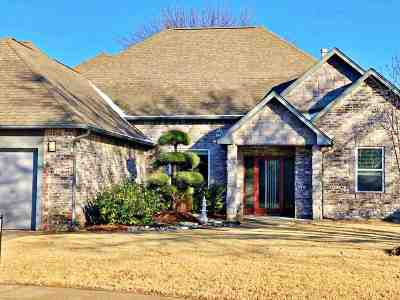 Stillwater Single Family Home For Sale: 3304 W Cypress Mill Avenue