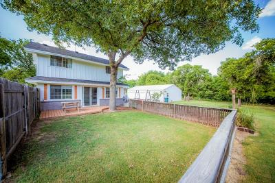 Stillwater Single Family Home For Sale: 1213 S Mehan Road