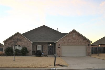 Stillwater Single Family Home For Sale: 3006 S Eagle Summit Drive