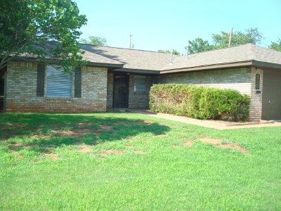 Stillwater Single Family Home For Sale: 1534 E Hanson Circle