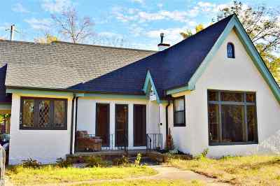 Stillwater Single Family Home For Sale: 115 S Melrose Drive