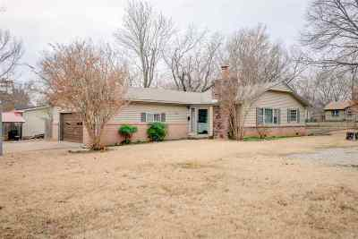 Stillwater Single Family Home For Sale: 1102 S Stanley Street