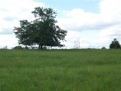 Cushing Residential Lots & Land For Sale: 3714 E Cannon Run