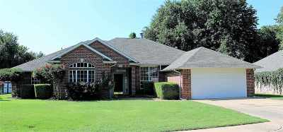 Stillwater Single Family Home For Sale: 2703 S Cambridge Drive