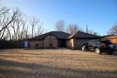 Stillwater Single Family Home For Sale: 2720 N Lincoln Street