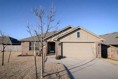 Stillwater Single Family Home For Sale: 4512 W Aggie Drive