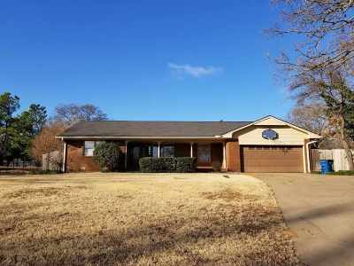 Stillwater Single Family Home For Sale: 4920 W Woodland Court