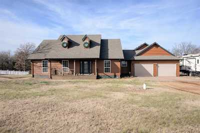 Stillwater Single Family Home For Sale: 2320 Enchanted Lane