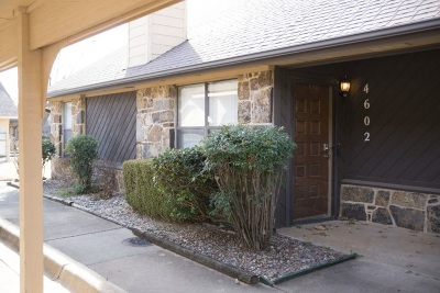Stillwater Condo/Townhouse For Sale: 4602 Evergreen