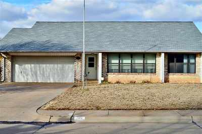 Stillwater Single Family Home For Sale: 710 E Tower Park Drive