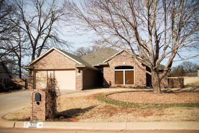 Stillwater Single Family Home For Sale: 6310 Mesa Circle
