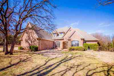 Stillwater Single Family Home For Sale: 6304 W Coventry Drive