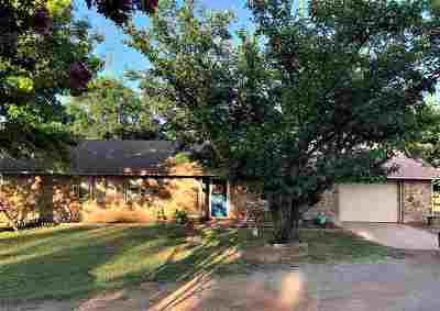 Lincoln County Single Family Home For Sale: 740330 S 3484 Road