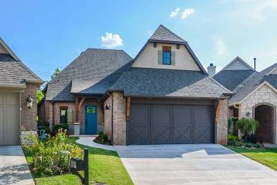 Stillwater Single Family Home For Sale: 3309 W Charleston Court