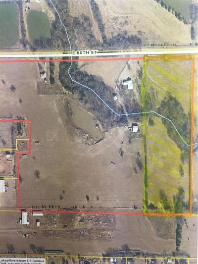 Stillwater Residential Lots & Land For Sale: 1003 E 80th Street