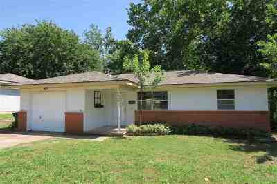 Stillwater Single Family Home For Sale: 1405 E Maple Avenue