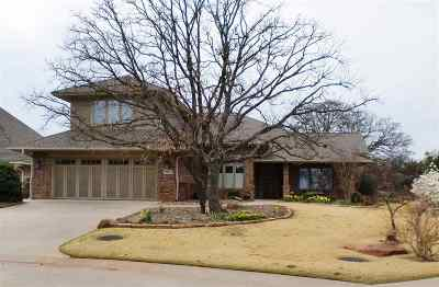 Stillwater Single Family Home For Sale: 5824 W Garden Pointe Drive