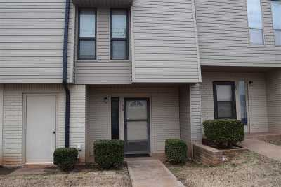 Stillwater Condo/Townhouse For Sale: 1400 F-46 N Perkins Road