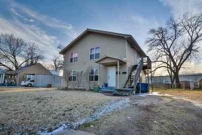 Stillwater Multi Family Home For Sale: 226 S Hartford Street