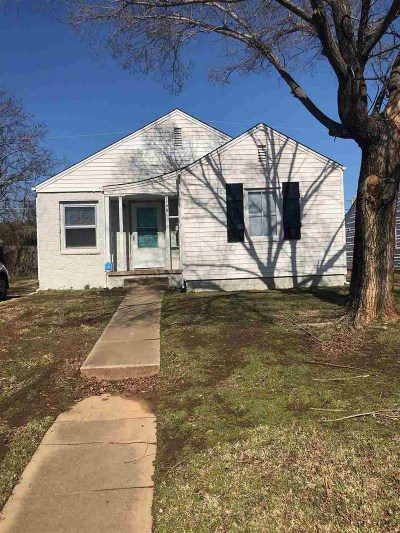Stillwater Single Family Home For Sale: 148 S Melrose Drive