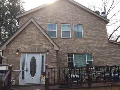 Stillwater Single Family Home For Sale: 6894 S Oak Forest Circle
