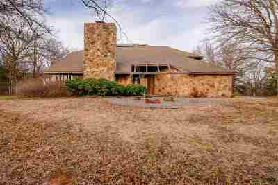 Stillwater Single Family Home For Sale: 6310 W Coventry Drive