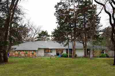 Stillwater Single Family Home For Sale: 2202 Tanglewood Circle