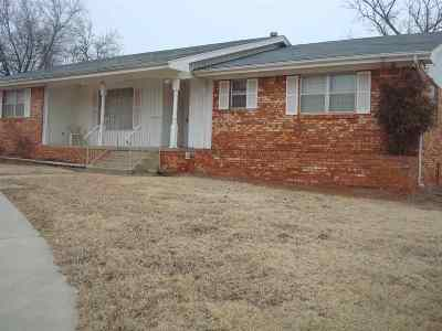 Stillwater Single Family Home For Sale: 1123 S Jardot