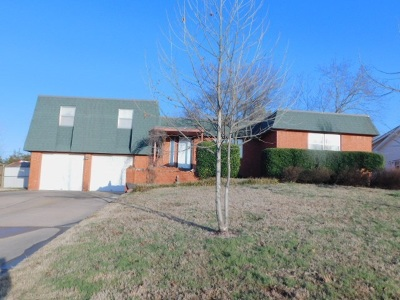Stillwater Single Family Home For Sale: 701 N Manning St.