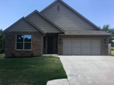 Stillwater Single Family Home For Sale: 4922 N Barrett Court