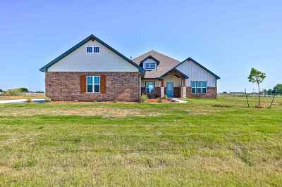 Stillwater Single Family Home For Sale: 2422 Trio Ranch Drive