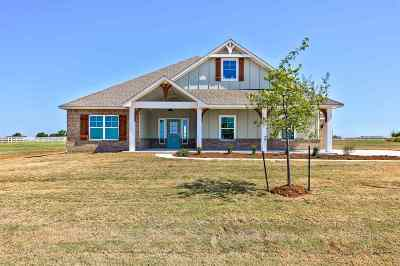 Stillwater Single Family Home For Sale: 2502 Trio Ranch Drive