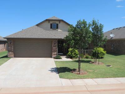 Stillwater Single Family Home For Sale: 218 E Copper Canyon Avenue
